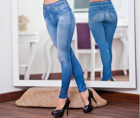 Slim Afslank Legging