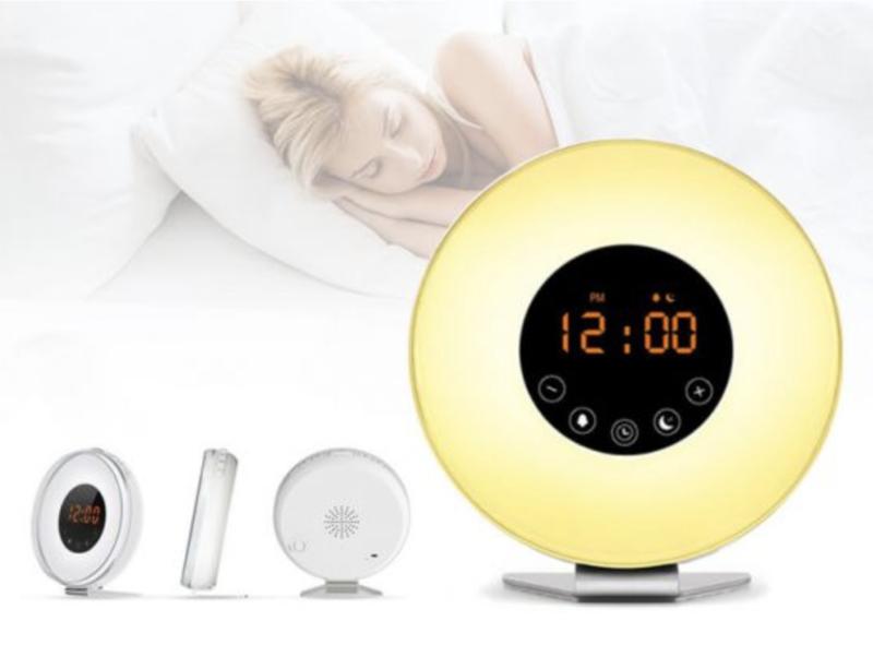 Wake Up Light Lichtwekker