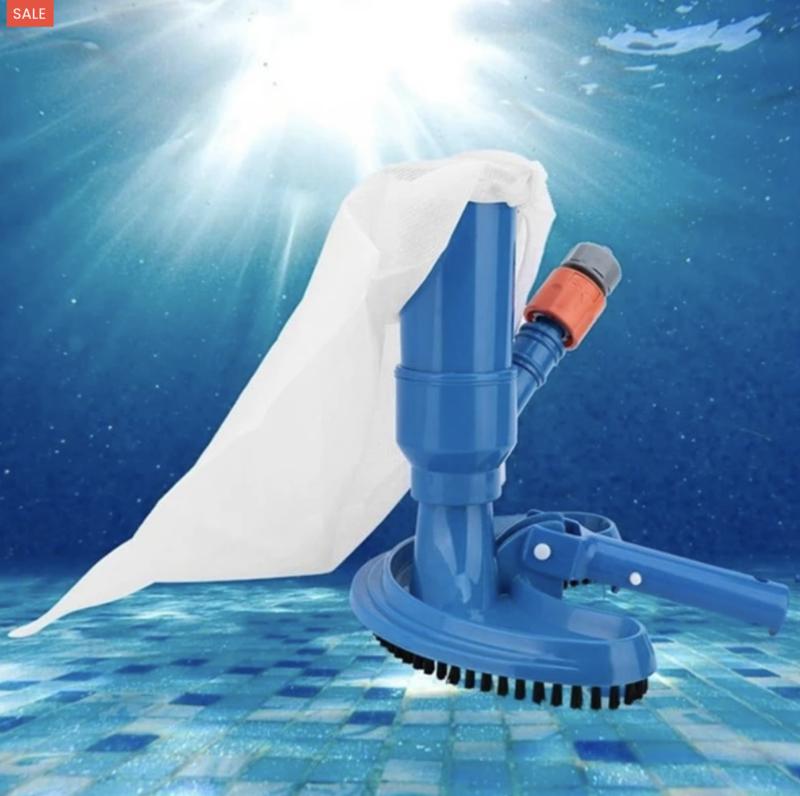 Zwembad Cleaner Pro
