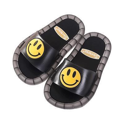 Magische Emoticon Slippers met LED-verlichting