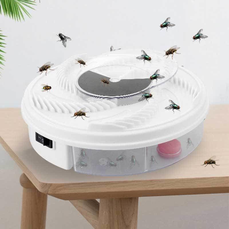Elektrische Vliegenval