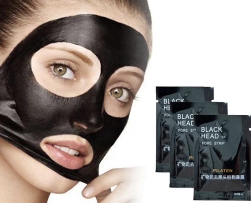 5x Blackhead Masker