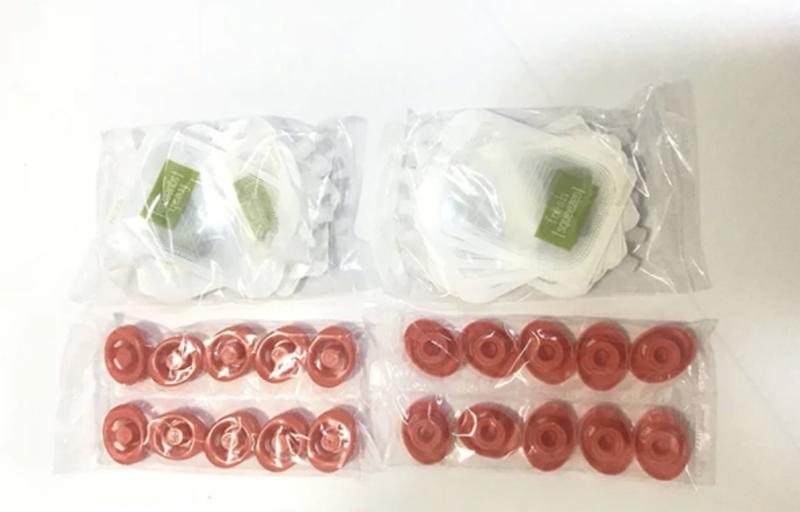 Babyvoeding lepeltjes & zakjes (Herbruikbaar)