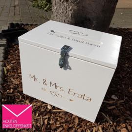 Mr. & Mrs. Memory Box