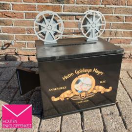 Movie star Memory Box
