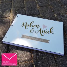 Gastenboek R&A