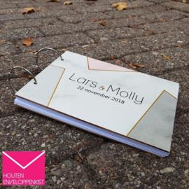 Gastenboek L&M