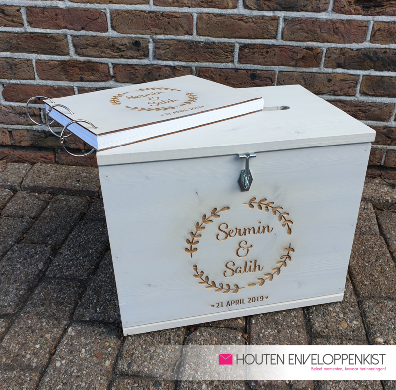Twigs Memory Box