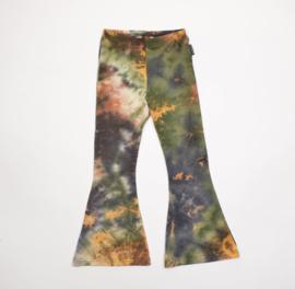 Flare pants - Tie Dye
