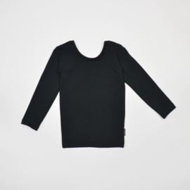 Low back top - Black