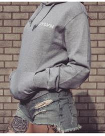 DJ DYLVN GREY - HOODIE
