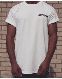 DJ DYLVN - WHITE T-SHIRT