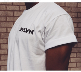 DJ DYLVN - WHITE T-SHIRT