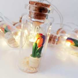 Mini-lights, ML8 - 013 Tulp
