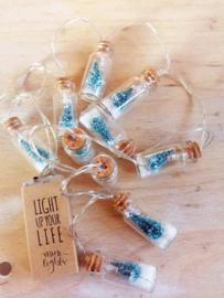 Mini-lights, kerstboom groen ML 7-004