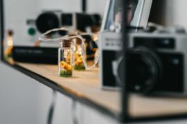 Mini-lights, ML8 - 014 Klompjes
