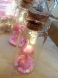 Mini-lights, Flamingo ML 7-011