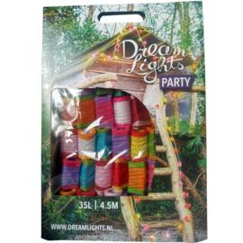 DreamLights, Party outdoor XL Color SPC-35