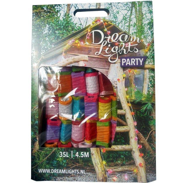 DreamLights, Party outdoor XL Colour  SPC-35