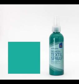 Textielspray Caribbean (turquoise) - 100ml