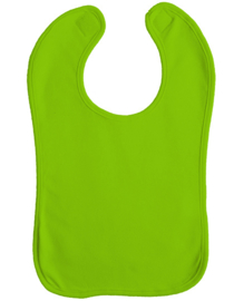 Interlock - Lime Green