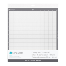 Snijmat Silhouette Cameo Strong Hold (30x30cm)