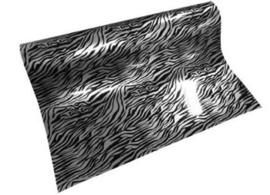 Flex met patronen/dierenprints