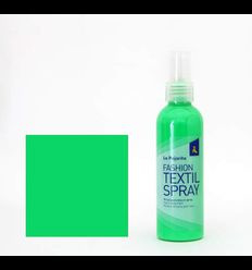 Textielspray Fluor Green - 100ml