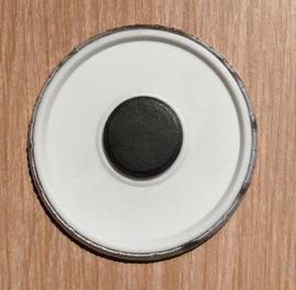 Button koelkastmagneet