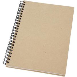 Spiraal gebonden notitieboek A5