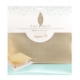 Foil Quill Magnetic Mat