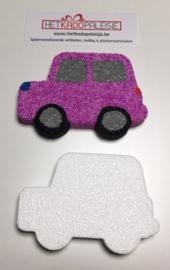Basis figuur auto