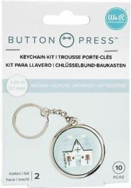 Button Maker Sleutelhanger Kit
