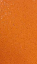 PU Glitter Flex - 1815 Orange