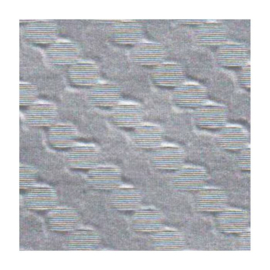 Carbon Flex - Silver Metallic