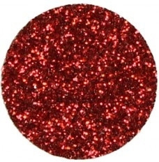 Flexfolie Glitter Serie - 923 Red