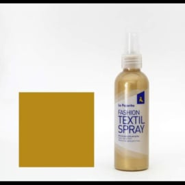 Textielspray Gold Sun - 100ml