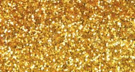 Flexfolie Effect  903 Sparkle Gold