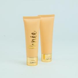 Hand lotion 50ml - Blush met gouden klapdop