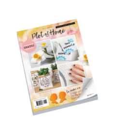 PlotatHome - Editie 13 (lente 2020)