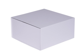 Blikken dozen en magneetdozen