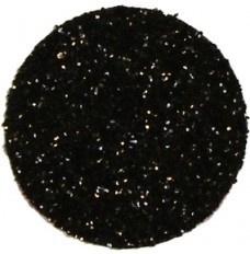 Flexfolie Glitter Serie - 928 Black