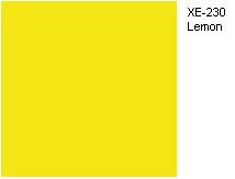 Vinyl Glans XE-230 Lemon