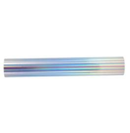 DPL Vinyl Opac Silver