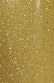 Flexfolie Glitter Serie - 6192 Gold Mix