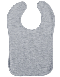 Interlock - Heather Grey