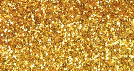 Flexfolie Effect  903 Sparkle Gold
