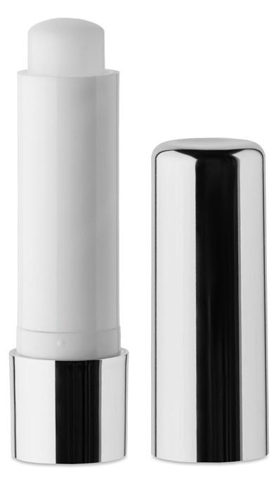 Lippenbalsem - Metallic Zilver