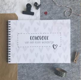 Studio Thoés Echoboekje
