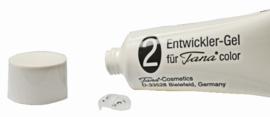 Waterstofperoxide gel  € 3,50